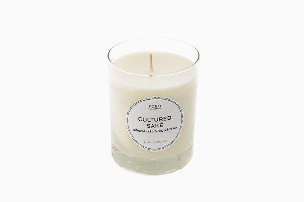 Погода в доме: Спреи, свечи и пластины с весенними ароматами. Изображение № 2.