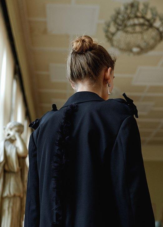 Мода как искусство. Изображение № 6.