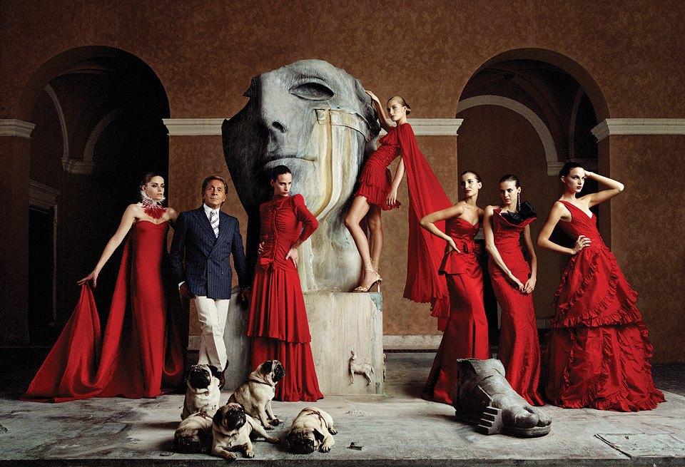 Жизнь напоказ: 10 фильмов о мире моды. Изображение № 4.