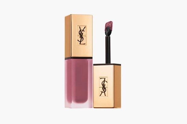 Жидкий матовый пигмент для губ Tatouage Couture Liquid Matte Lip Stain. Изображение № 27.