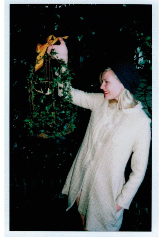 Бойфренд Кирстен Данст сфотографировал ее для Wren. Изображение № 8.
