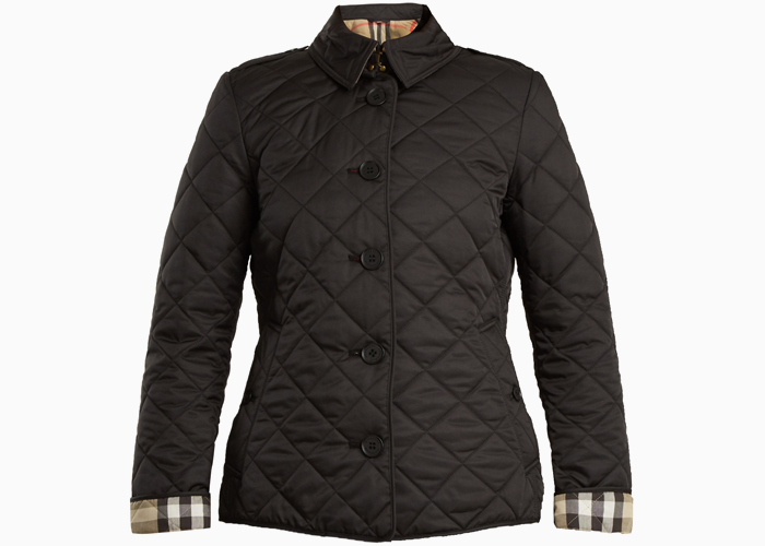 Утепляемся: 12 курток-подстёжек от простых до роскошных. Изображение № 5.