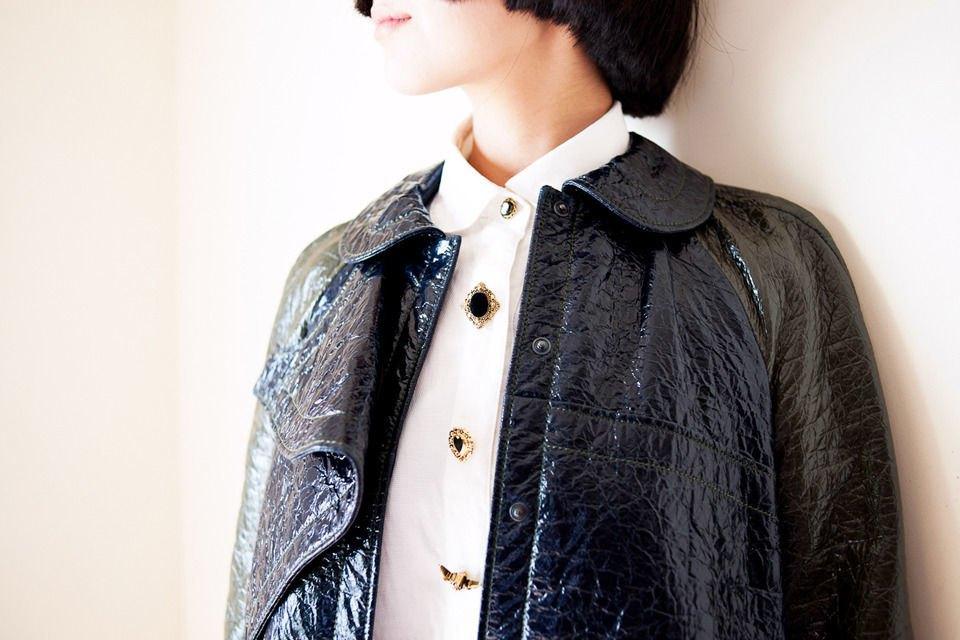 Авиви Вонг, фэшн-дизайнер из Шанхая. Изображение № 3.