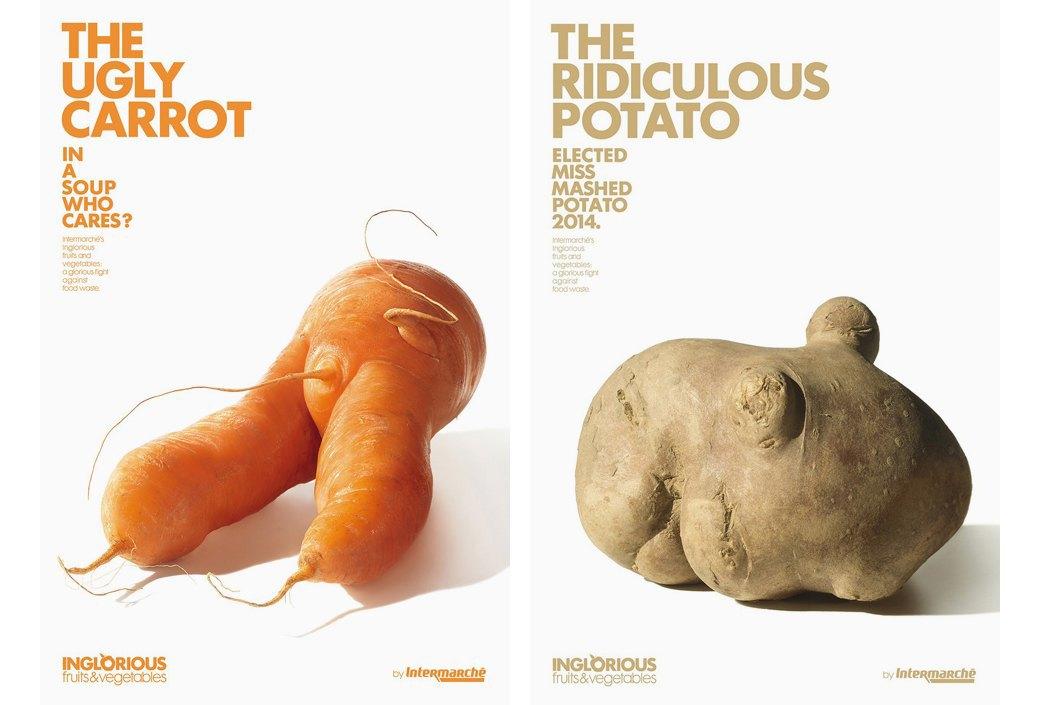Неестественный отбор: Почему «уродливые» овощи и фрукты не попадают на прилавки. Изображение № 4.