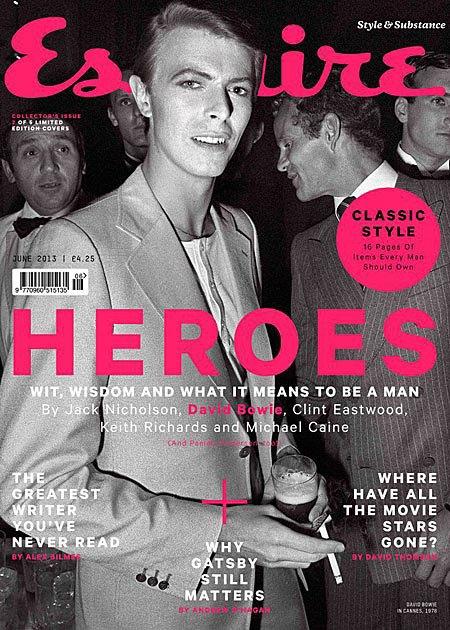 Дэвида Боуи признали самым стильным британцем в истории. Изображение № 3.