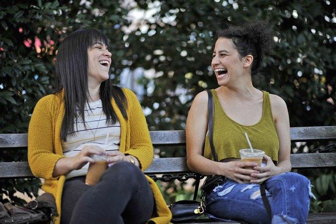 «Broad City»: Как снять сериал о женской дружбе и прийти к успеху. Изображение № 4.