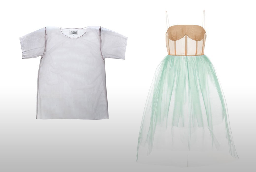 Что будет модно через полгода: 10 тенденций  из Лондона. Изображение № 2.