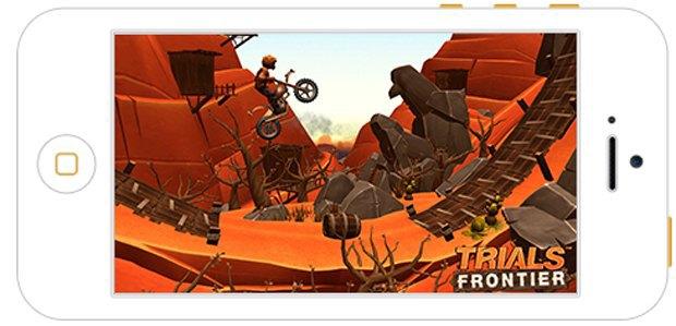 Самые увлекательные мобильные игры 2014 года. Изображение № 8.