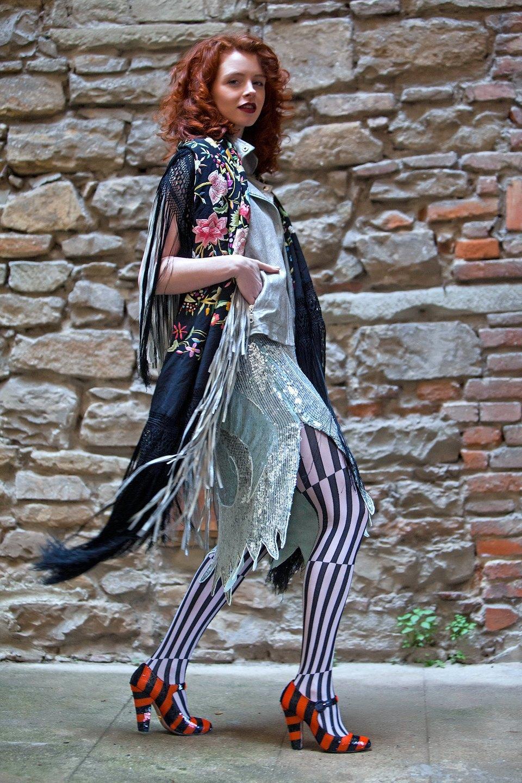 Кармел Уолш, стилист флорентийского магазина Luisa Via Roma. Изображение № 11.