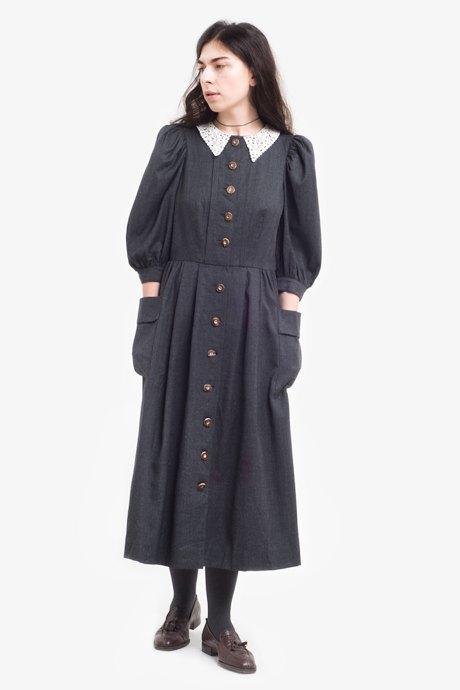 Создательница салона винтажа Наталина Бонапарт о любимых нарядах. Изображение № 14.
