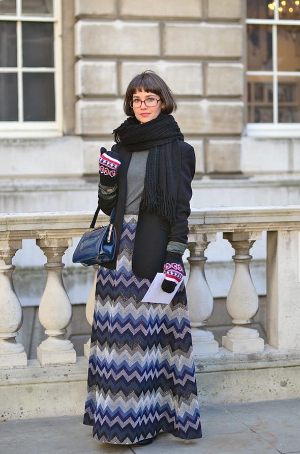 Неделя моды в Лондоне. Изображение № 37.