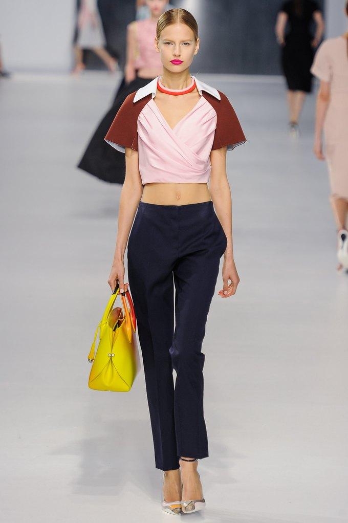 В Монако прошел показ Dior. Изображение № 5.