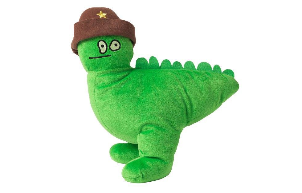Мягкие игрушки IKEA  по рисункам  детей-посетителей. Изображение № 7.