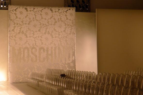 До показа Moschino. Изображение № 26.