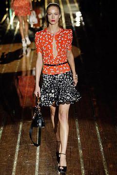 Gucci SS 2006 . Изображение № 68.