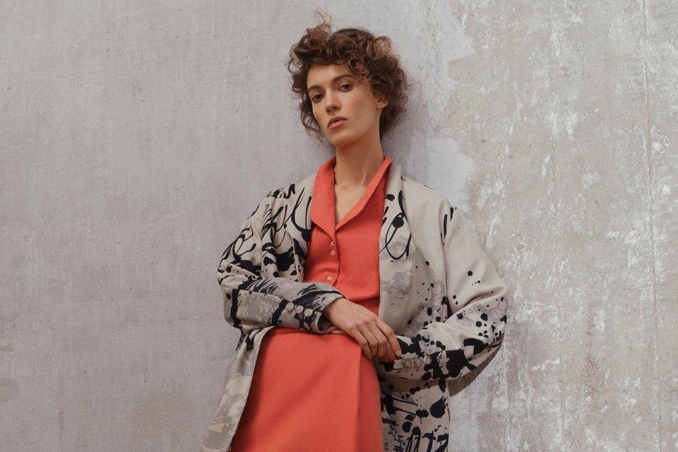 b0636b1f535 Как создать модный бренд  Советы специалистов начинающим. Изображение № 7.