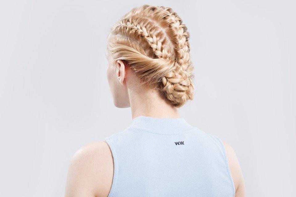 5 высоких летних причесок для длинных волос. Изображение № 6.