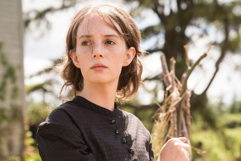 Свежая кровь: 10 молодых актёров, за которыми стоит следить в 2018-м . Изображение № 5.
