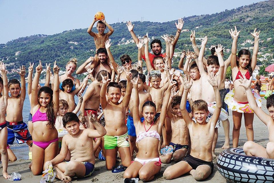 К чёрту работу: Как провести лето  в Италии волонтером. Изображение № 8.