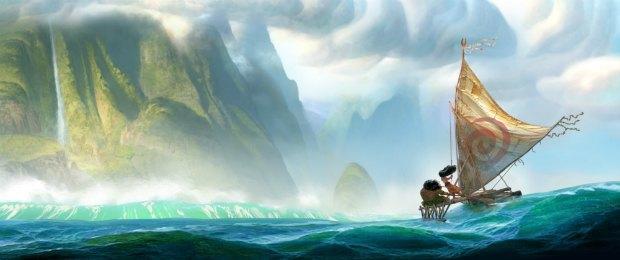 Disney выпустят фильм о новой принцессе раньше, чем все думали. Изображение № 1.