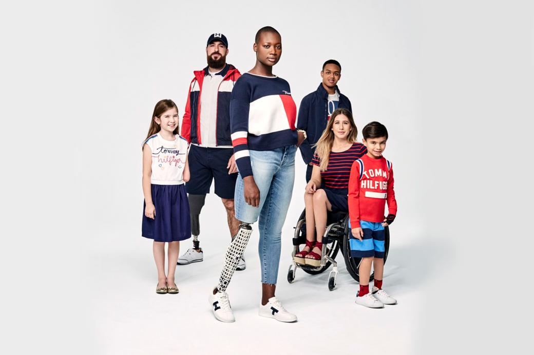 Почему модный рынок не учитывает людей  с инвалидностью . Изображение № 3.