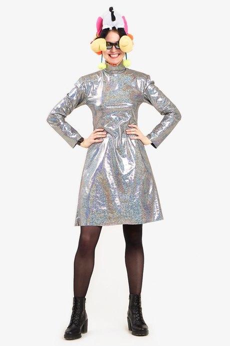 Дизайнер марки Turbo Yulia Юля Макарова о любимых нарядах. Изображение № 12.