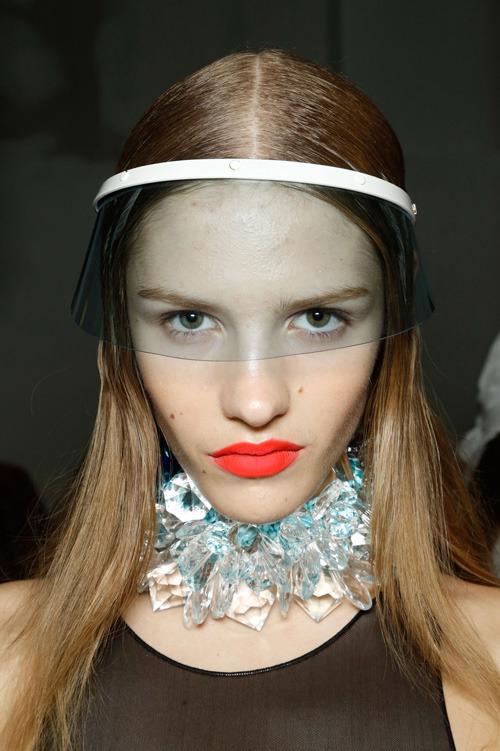 Новые лица: Азия Пивка, модель. Изображение № 10.