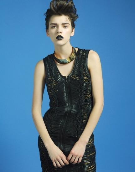 Новые лица: Эштон Филлипс, модель. Изображение № 14.