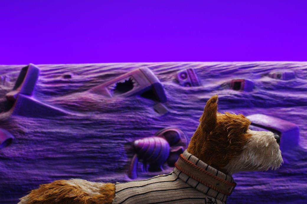 Преданней собаки нету существа: Почему нужно смотреть «Остров собак» Уэса Андерсона . Изображение № 2.