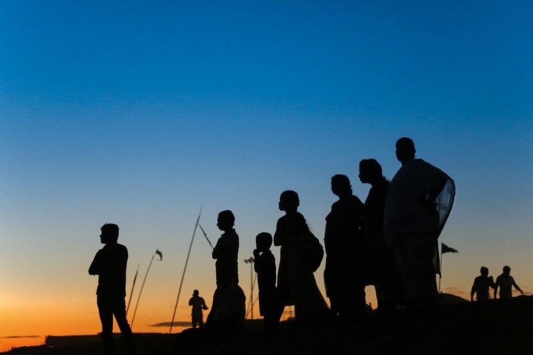 Как путешествовать  в одиночку: 9 месяцев  в Индии и Непале . Изображение № 22.