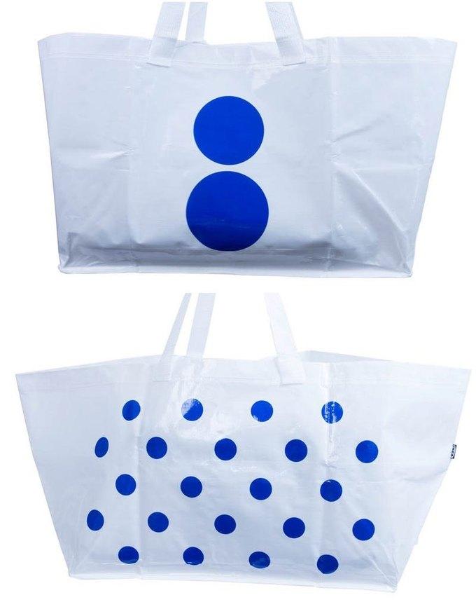 IKEA анонсировали коллаборацию с Colette. Изображение № 1.
