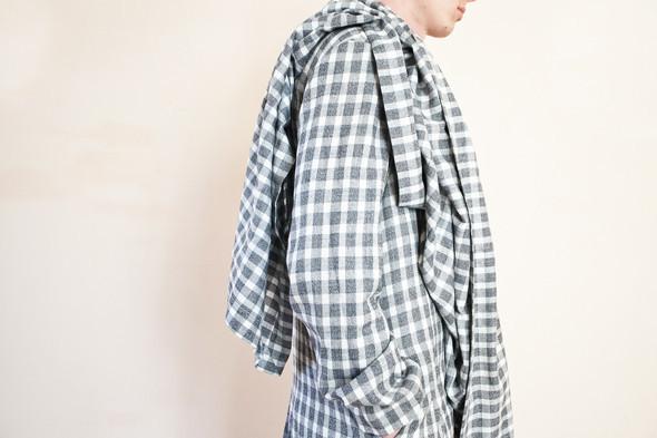 Гоша Карцев, стилист и дизайнер одежды. Изображение № 13.