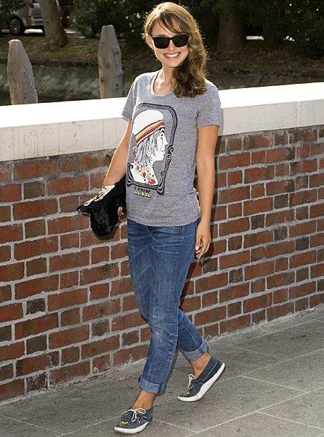 Натали Портман, актриса. Изображение № 7.