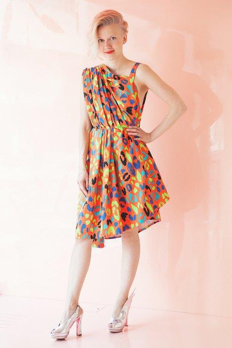 Фэшн-дизайнер Енни Алава  о любимых нарядах. Изображение № 15.