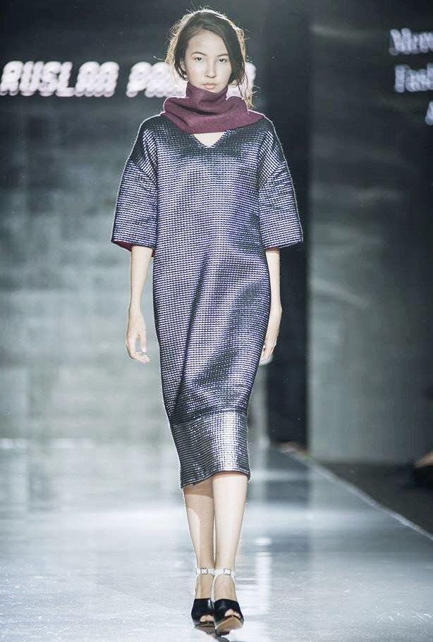Как казахстанская неделя моды показала класс. Изображение № 4.