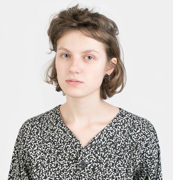 PR-менеджер Аня Наумова об отказе от макияжа и любимой косметике. Изображение № 1.