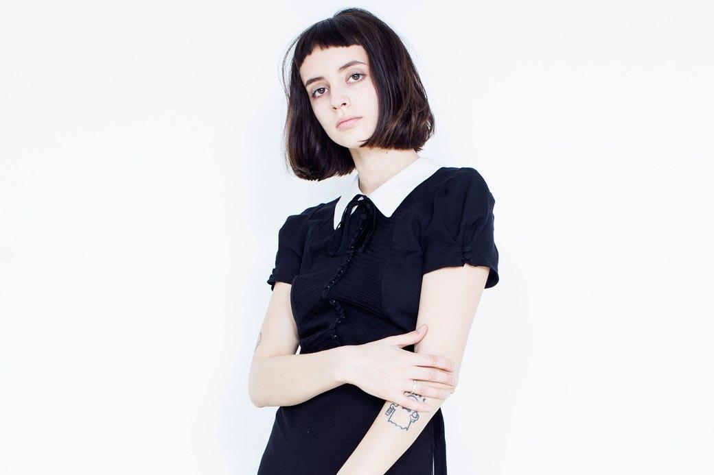 Студентка Таня Настечен о любимых нарядах. Изображение № 4.