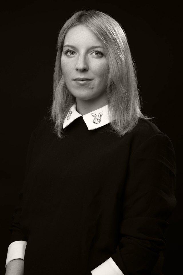 Сооснователь Beat Fest Алёна Бочарова о любимых книгах. Изображение № 1.