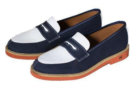 Экологичная марка обуви Good Guys . Изображение № 9.