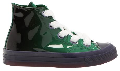 10 пар лаковой обуви для любой погоды: От простых до роскошных. Изображение № 3.