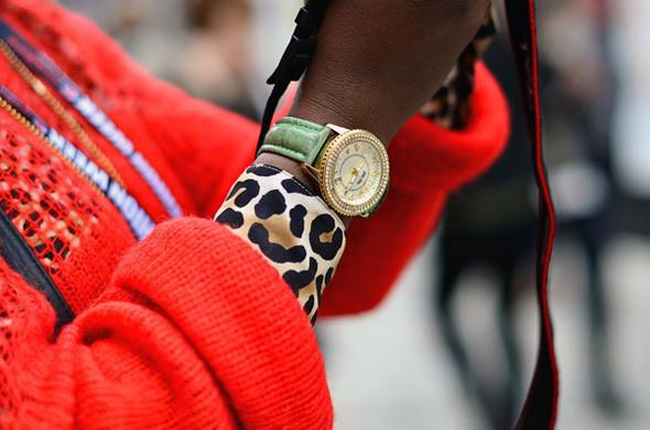 Неделя моды в Лондоне. Изображение № 4.