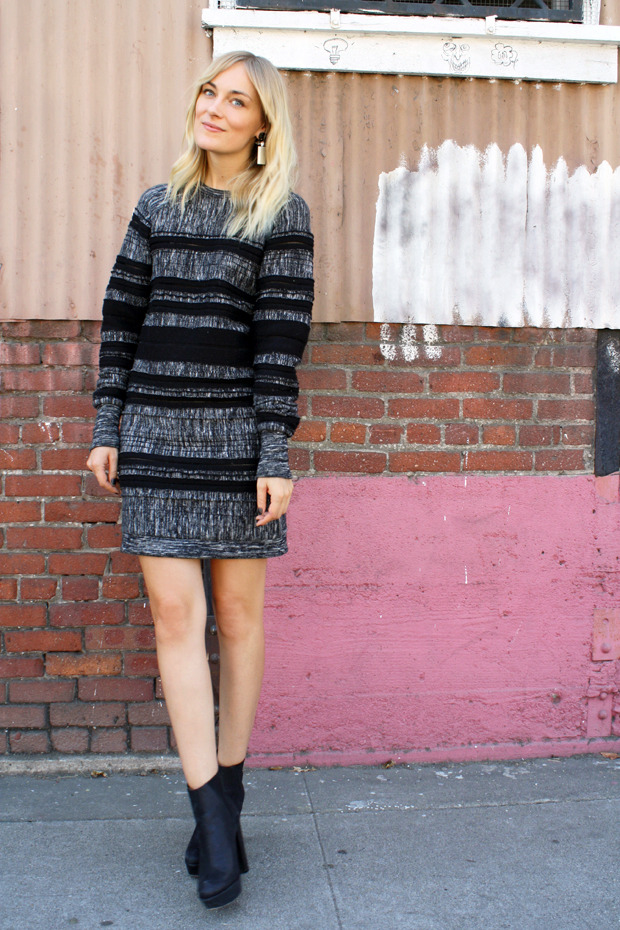 Гардероб: Мари Хэндкер Уолтерс, автор блога Blame It On Fashion. Изображение № 32.