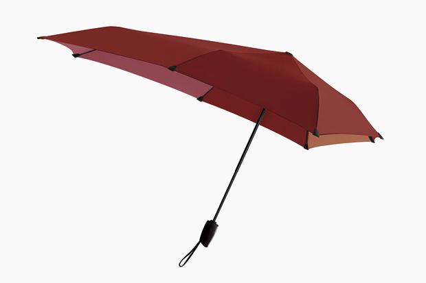Неубиваемый и эргономичный зонт Senz. Изображение № 5.