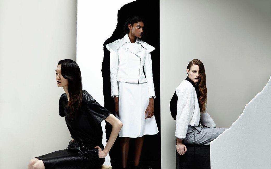 Bellavance:  Женская одежда  с духом Нью-Йорка. Изображение № 1.