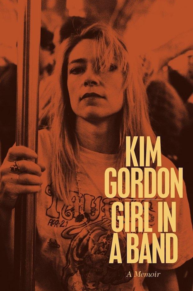 Ким Гордон: Как потерять дело и любовь всей жизни  и не сломаться . Изображение № 5.