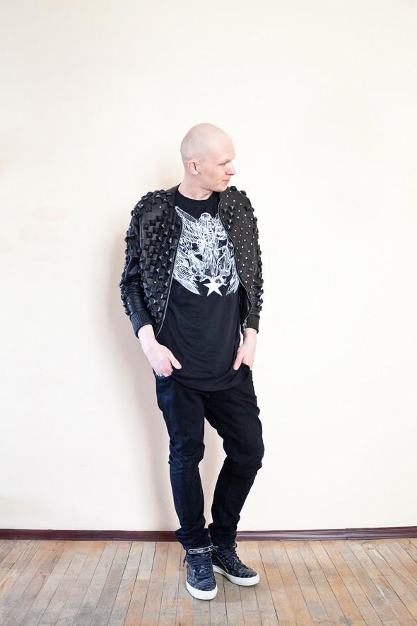 Гоша Карцев, стилист и дизайнер одежды. Изображение № 45.