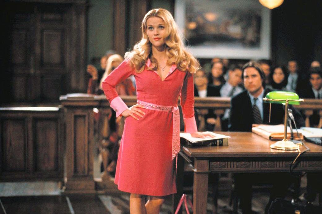 «Вера в себя всегда в моде!»: Чему нас научила «Блондинка в законе». Изображение № 2.