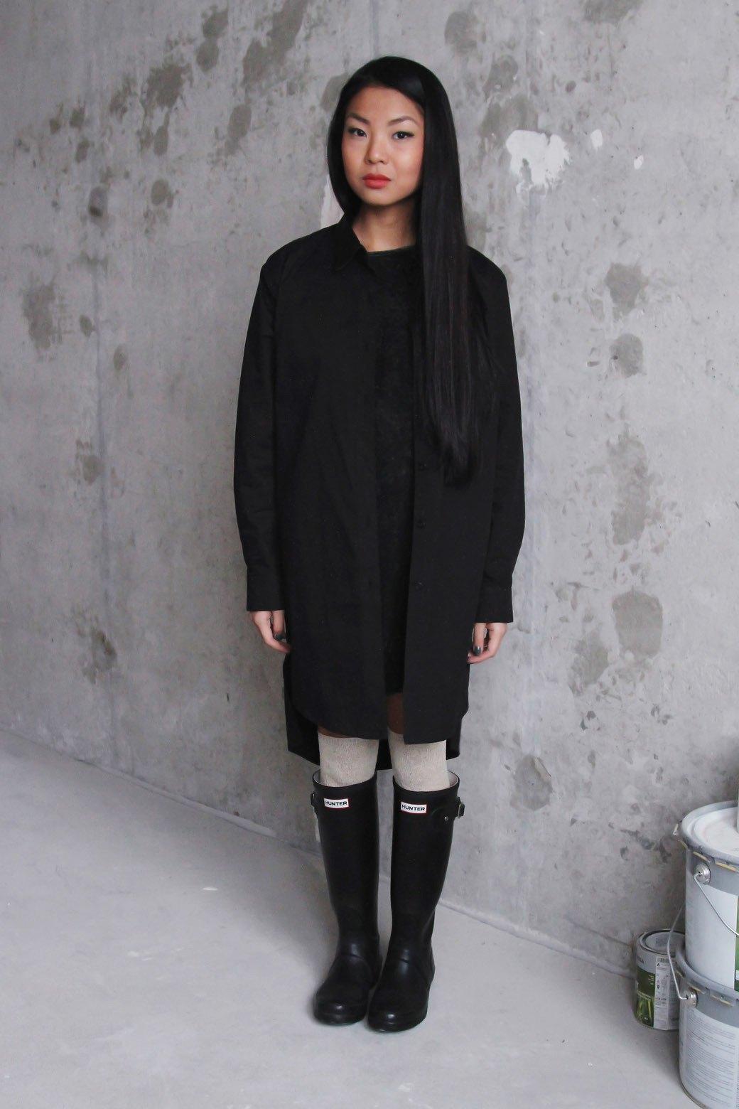 Ульяна Ким, PR-директор Aurora Fashion Week и блогер. Изображение № 20.
