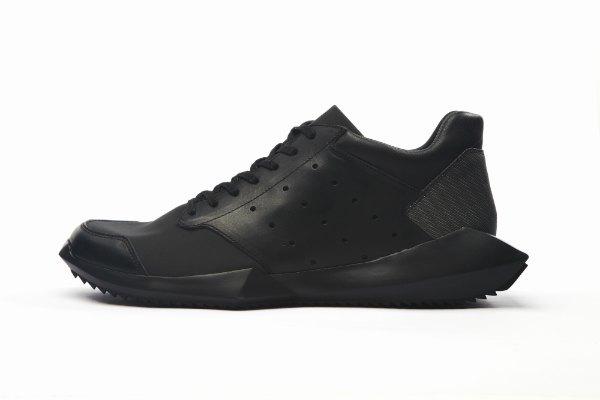 В магазинах появилась вторая коллекция adidas и Рика Оуэнса. Изображение № 3.