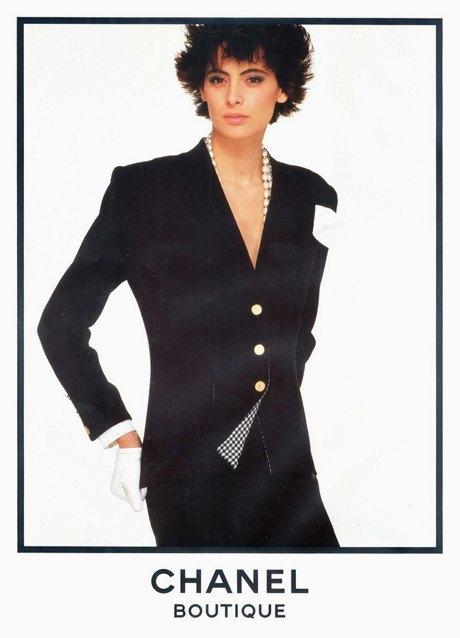 Power dressing: В чём проблема дресс-кода «сильной женщины». Изображение № 4.